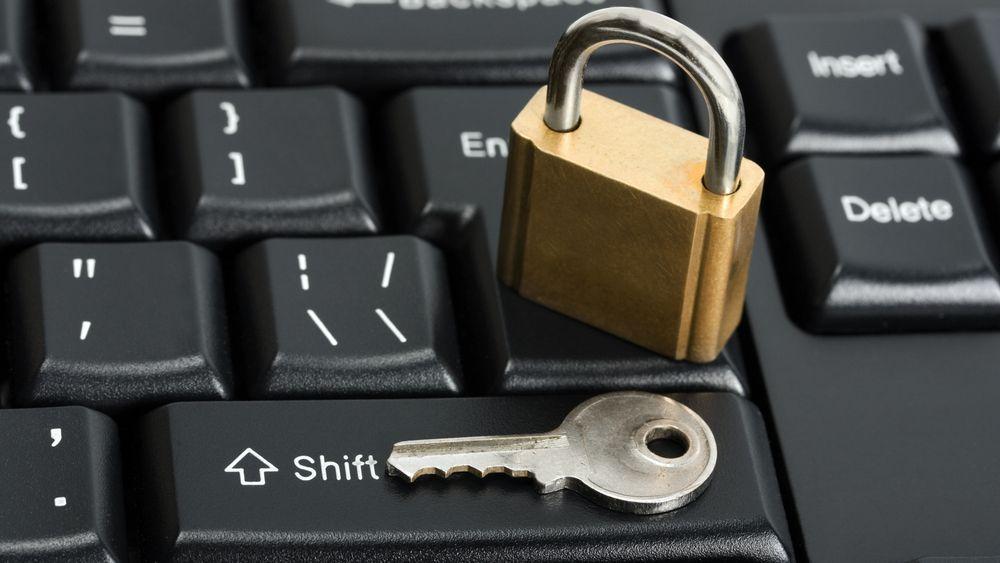 Mange bedrifter blir rammet av løsepengevirus. Det ender ofte med tap av data.