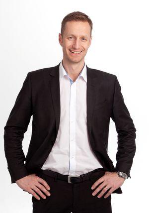 Hans Vigstad, direktør for Atea Sky, kjenner sin sky og er opptatt av at den tilpasses det den skal brukes til.