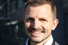 Hans Jørgen Enger, seksjonssjef for telefoni og nummerforvaltning hos Nasjonal kommunikasjonsmyndighet.