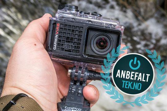 Garmin Virb Ultra 30 er utvilsomt det beste actionkameraet på markedet for øyeblikket, men både Sony og GoPro har nye toppmodeller på vei, så det kan være greitå vente ogse dem an.