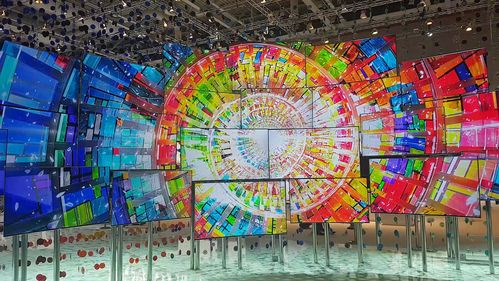 Hva blir den neste store TV-teknologien?