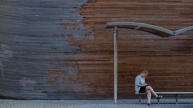 Mange fasader råtner: - Moderne funkisboliger egner seg dårlig til ubehandlet tre
