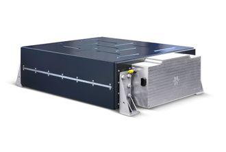 Kreisel Electric bygger batteripakker til elbiler og andre applikasjoner.