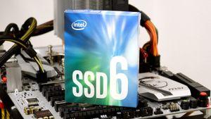 Endelig en NVMe-SSD med grei pris