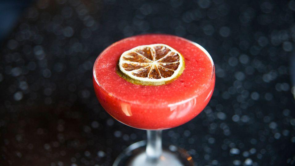 UKENS DRINK: Sommerens favorittdrink smaker perfekt også nå