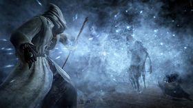 Ashes of Ariandel skal fokusere på kampmekanikkane.