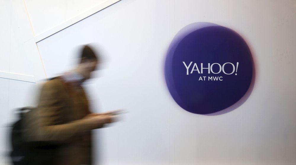 Yahoo ble kompromittert i 2014 og informasjon om 500 millioner kontoer skal være på avveie.