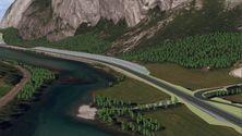 Mesta får storjobb i Romsdalen