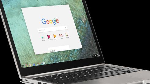 Googles storlansering neste uke: Chrome OS og Android kan smelte sammen