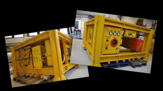 Razzia: Kopierte 78 GB sensitive eposter og dokumenter hos Siemens