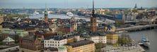 Stockholm vil bli smartest i verden