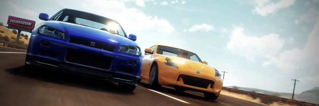 Snart er det ikke lenger mulig å kjøpe Forza Horizon