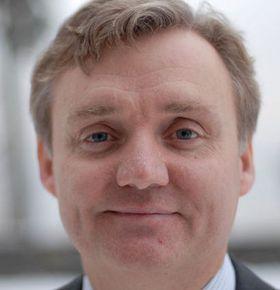 Kolbjørn Haarr påpeker at de nå får mer kontroll med produktutviklingen som er rettet mot et viktig marked.