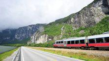 – Billigere tog vil neppe gi redusert bilbruk