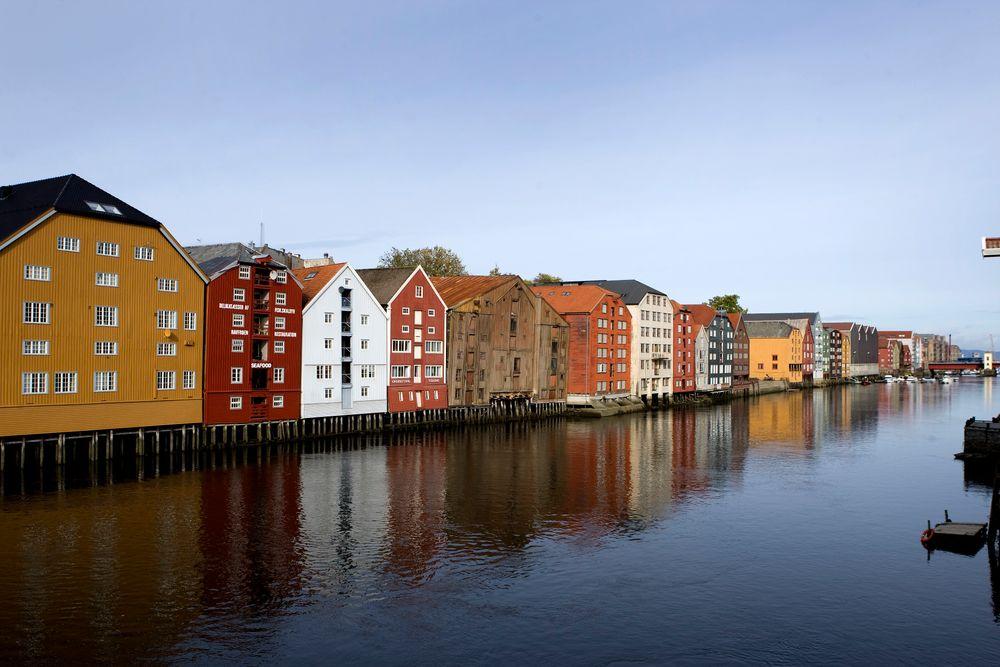 I Trondheim kommune får 14 000 ansatte eposten sin behandlet av Microsoft Exchange 2007. Til jul skal alle ansatte være migrert over i nettskyen.