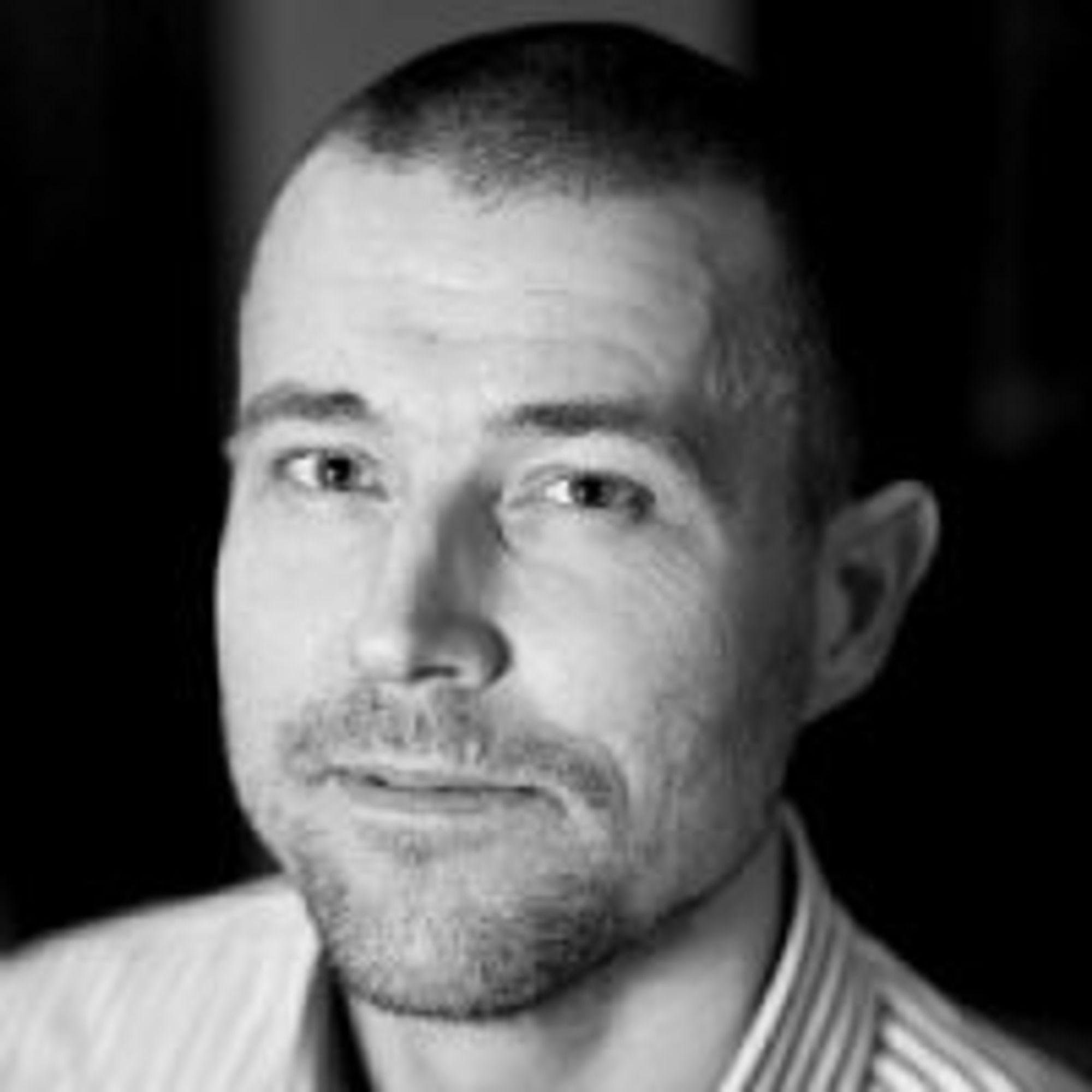 Christian Bøhn er IT-rådgiver i Trondheim kommune.