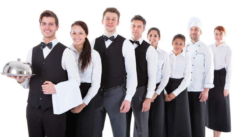 BRANSJE: Den nye restaurantskolens adresse er snart klar