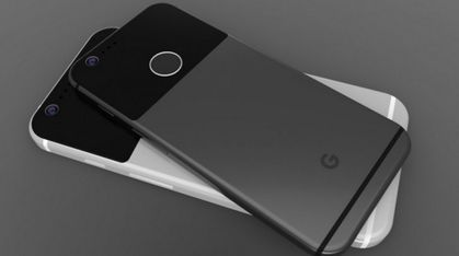 Dette kan være Google Pixel