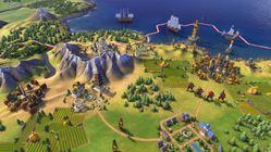 Se hva Civilization VI krever av PC-en din