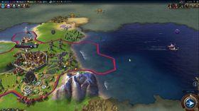 Norge dukker også opp i Civilization VI.