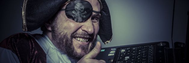 Spillutgiveren takket piratene for interessen i et forum der spillet ble delt ulovlig