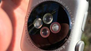 Apple snuser på søvnovervåkning