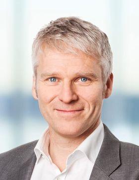 Jens Haviken i Dustin sier at det norske selskapet vil passe godt inn i deres profil.
