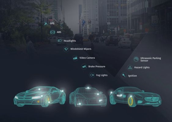 Data fra en rekke sensorer i biler levert av Here-eierne skal brukes i informasjonstjenester som skal tilbys kommersielt til blant annet konkurrerende bilprodusenter.