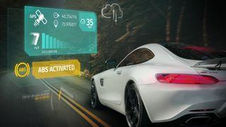 Here vil dele sensordata fra Mercedesen din med «alle andre»