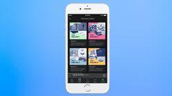 Spotify lar deg nå slippe å bruke mye tid på å sette sammen spillelister