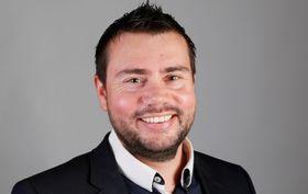 Daglig leder, Fredrik Vetteren, i Ikt gruppen sier at selskapet har unik kompetanse på SMB-markedet.
