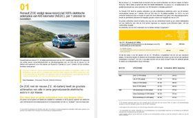 Fra Renaults nederlandske pressemelding som lekket ut i forkant av lanseringen. Klikk for større bilde.
