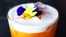 Bergens bartendere skaper bølger i bartoppen