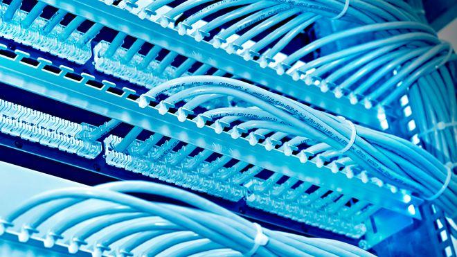 Bringer fem ganger raskere Ethernet til dagens kabler