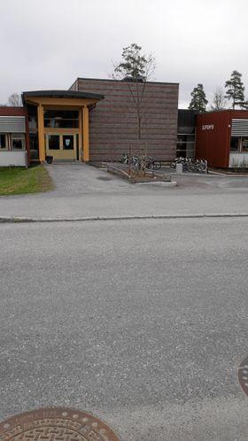 BARNESKOLEN: Fylkesmannen har avdekket flere lovbrudd rundt elevenes psykososiale miljø på Sofiemyrtoppen skole.