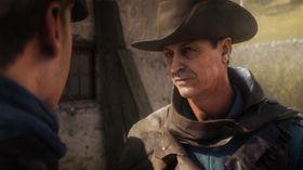 Historien i Battlefield 1 dreier seg om sterke personskjebner, men markedsføringen har ikke vært helt i tråd med denne tonen.