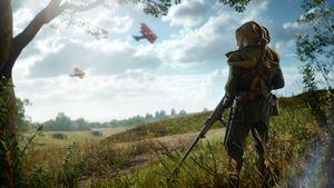 Slik blir enspillerdelen i Battlefield 1