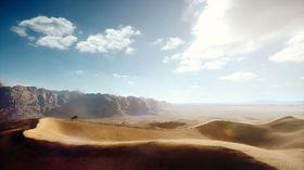 Enspillerdelen i Battlefield 1 tar for seg flere sider av krigen.