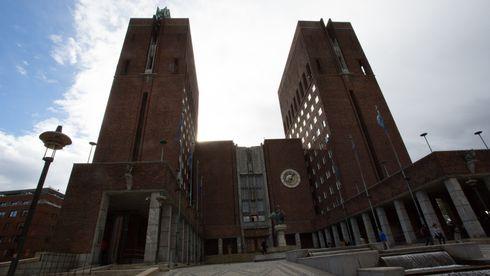 Ny IT-plattform skal følge Oslo-innbyggerne fra vugge til grav