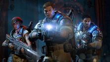 Her kan du se de hektiske første 20 minuttene fra Gears of War 4