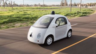 Google: Dette gjenstår før førerløse biler inntar veiene