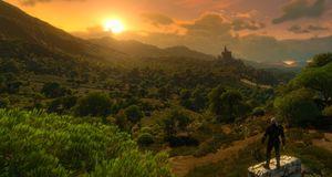 Modding av The Witcher 3: Wild Hunt