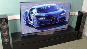 LGs nye OLED er rett og slett helt rå