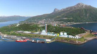 Svenskene vil kutte ut kull og olje - det norske selskapet står klar med løsningen