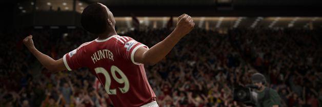 The Journey er en viktig nyskapning for FIFA