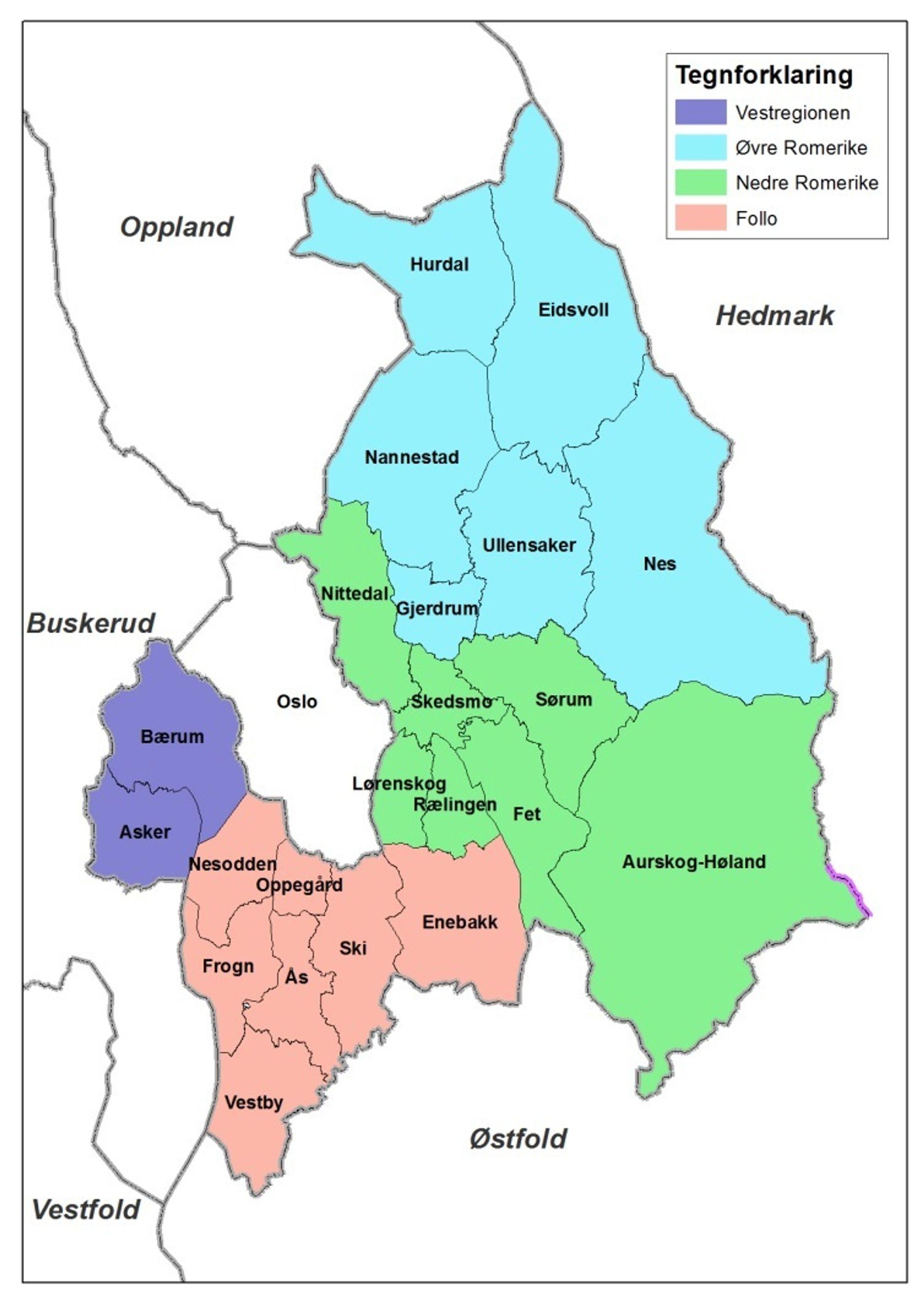 Akershus Kommune Kart Dedooddeband