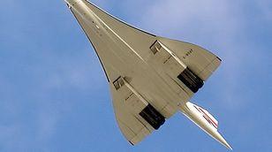 «Concorde-vinger» kan være fremtiden