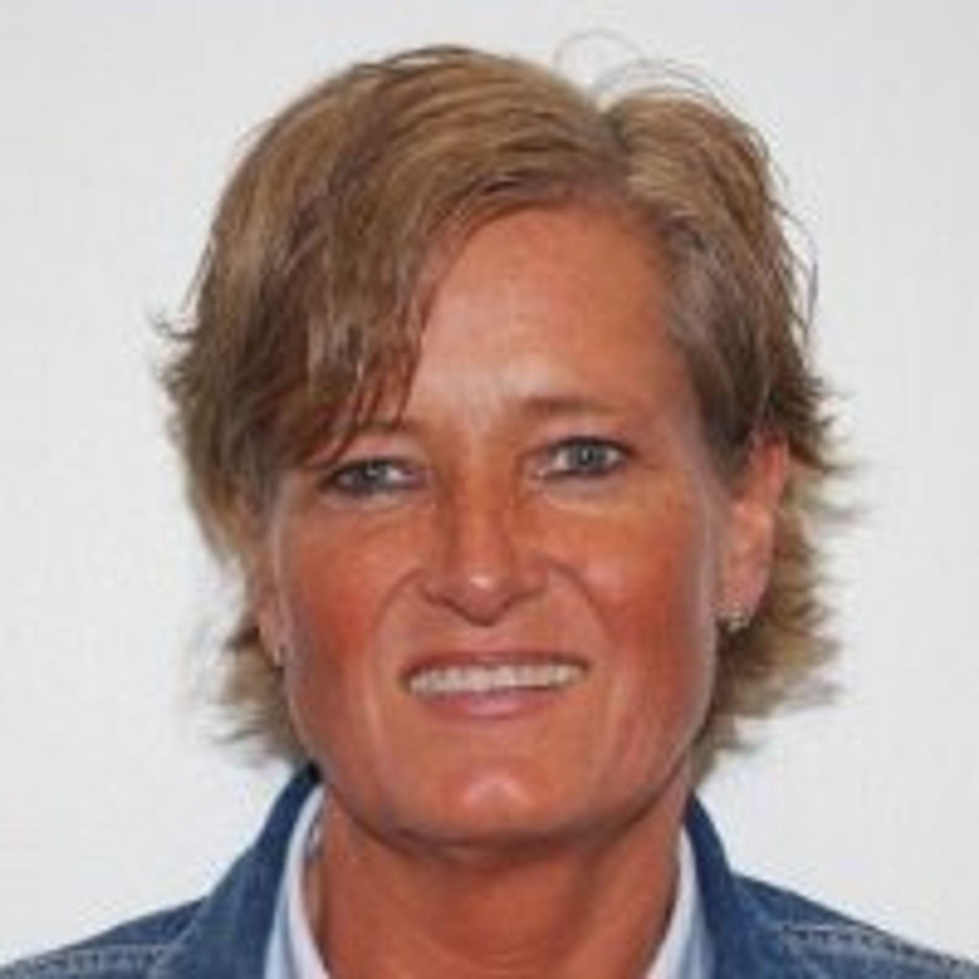 IT-direktør, Trude Østby Dahl, i NSB sier at de ansatte blir godt ivaretatt av det statseide selskapet.