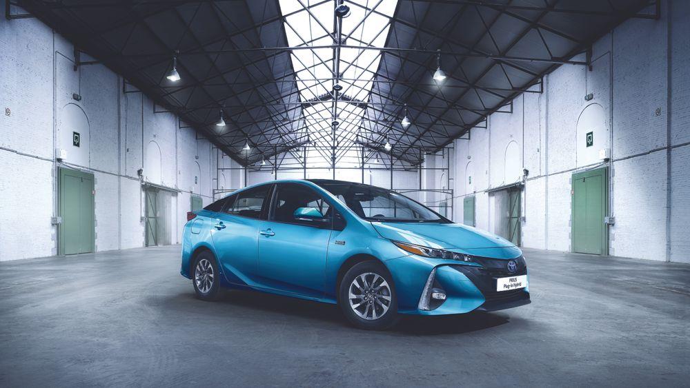 Toyota har utviklet litiumioneteknologi til nye Prius. Nå kan teknologien sørge for at selskapet lanserer elbiler.