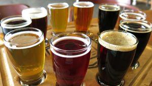 Møt en levende øllegende og lær alt om hvordan skikkelig godt øl blir til